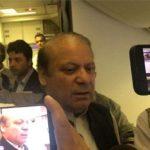 पूर्वप्रधानमन्त्री शरिफ र उनकी छोरी विमानस्थलबाटै गिरफ्तार,शरीफका समर्थक र सुरक्षाकर्मीबीच झडप