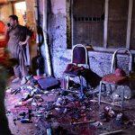 पाकिस्तानमा गराइएको आत्मघाती बम विष्फोटमा परी एएनपी नेतासहित १२ को मृत्यु