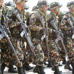 सैनिक सेवा नियमावली संसोधन,अब यस्तो सुविधा पाउने छन् सैनिकले