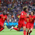 जापानलाई हराउँदै बेल्जियम विश्वकपको क्वार्टरफाइनलमा
