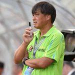 नेपाली फुटबल टोलीका मुख्य प्रशिक्षक कोजीलाई नेपालमा प्रतिबन्ध लगाई जापान फिर्ता