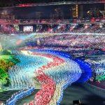 एसियाली महादेशकै सबै भन्दा ठूूलो खेल महोत्सव सुरु, नेपाल पनि भिड्दै