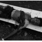 बलात्कारपछि हत्या काण्डः प्रहरीको गोलीले एक जनाको मृत्यु, ४ घाइते