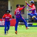 प्रधानमन्त्रीद्वारा क्रिकेट टोलीलाई बधाई!