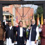 १८ बुँदे काठमाडौं घोषणापत्र जारी गर्दै सकियो चौथो बिमस्टेक सम्मेलन,के छ घोषणापत्रमा ?