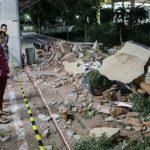 इन्डोनेसिया : दुई सातामा दुई भूकम्प, चार सयभन्दा बढीको मृत्यु