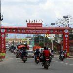 रातारात 'दुलही' झै सिंगारियो काठमाडौ, ५७ वटा स्वागतद्वार