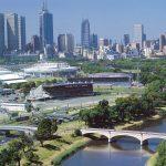 किन गुमायो मेलवर्नले विश्वको उत्कृष्ट शहरको सूचीको पहिलो स्थान ?
