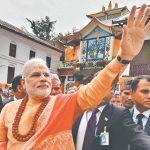 भारतीय प्रधानमन्त्री मोदी विशेष पूजाको लागि सिंधै पशुपति जाने,सुरक्षा भारतीय सैनिकबाट