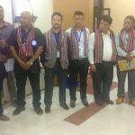 नेपाल उसु संघमा नयाँ नेतृत्व,को-को छन् कार्य समितिमा (नामावली सहित)