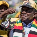 जिम्बावेको राष्ट्रपतिमा एमर्सन मनांगाग्वा विजयी