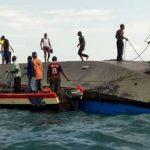तान्जानिया : डुंगा दुर्घटनामा मृत्यु हुनेको सख्या २ सय सात पुग्याे