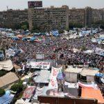 इजिप्टमा ७५ जनालाई मृत्युदन्डको सजाय, ४७ लाई आजीवन कारावास