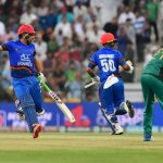 एसिया कप क्रिकेट: पाकिस्तानसँग अफगानिस्तानको नमिठो