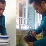 अस्ट्रेलियामा यसरी मार्मिक जीवन बाँचिरहेका विश्व साइकलयात्री पुस्कर शाह