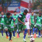 बङ्गबन्धुका लागि नेपाली टोली बन्द प्रशिक्षणमा,'ए' डिभिजन खेल तालिकामा परिवर्तन