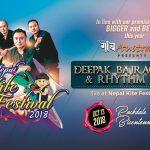 सिड्नीमा नेपाल चंगा महोत्सव  हुँदै, दीपक बज्राचार्य र रिदम ब्याण्ड मुख्य आकर्षण