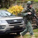 अमेरिकाको पेन्सिलभेनियामा गोली चल्यो : ११ जनाको मृत्यु