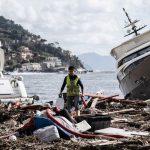 इटालीमा शक्तिशाली आँधी, ११ जनाको मृत्यु