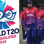 टि-२० विश्वकप छनौट : नेपालले पहिलो खेलमा आज म्यानमारको सामना गर्दै