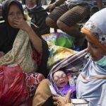 इन्डोनेसियामा मृत्यु हुनेको संख्या १ हजार ३ सय ४७ पुग्यो, ६५ हजार घर भत्किए