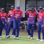 युएईसँग एक दिवसीय र टी २० सिरिज खेल्ने नेपाली टोलीको घोषणा, को-को परे ? (नामावली सहित)
