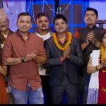 पशुपती शर्माको तिहार गीत तिहारको रमाइलो सार्वजनिक (भिडियो सहित)