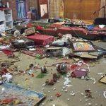 अज्ञात समूहद्धारा अष्ट्रेलियाको सिड्नीमा हिन्दू मन्दिर तोडफोड