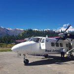 बन्द भएको करीब दुई महिनापछि काठमाडौं–भोजपुर उडान शुरु, यस्तो छ उडान तालिका