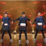 तीन नेपाली युवाको 'डान्स प्लस- ४'मा यस्तो धमाकेदार प्रस्तुती