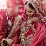 रणवीर र दीपिका विवाह बन्धनमा बाँधिए