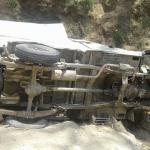 डोल्पा जीप दुर्घटना:मृत्यु भएका १० जनाकै पहिचान खुल्यो (नामावलीसहित)