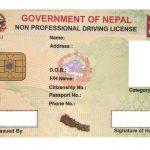 चालक अनुमतिपत्र : प्रदेश सरकारसँगको समन्वयमा नेपालीकरण