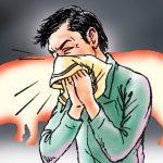 भारतको महाराष्ट्रमा स्वाइन फ्लुले ३०२ काे मृत्यु
