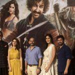 आमिर खानको चलचित्र 'ठग्स अफ हिन्दोस्तान' रिलिज अघि नै विवादमा