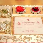 ईशा अम्बानीको विवाहका लागि तीन लाखको निमन्त्रणा कार्ड