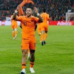 विश्वविजेता फ्रान्स नेदरल्याण्ड्ससँग पराजित, जर्मनी रेलिगेसनमा