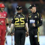 टी-१० क्रिकेट सन्दीप लगातार विकेट विहिन,पाँचौ खेलमा महँगो साबित