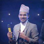 नेपाल आइडल सिजन–२ को विजेता रवि ओड