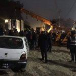 काठमाडौंमा टिप्पर दुर्घटना,दुईजना गम्भीर घाइते