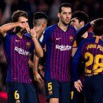 कोपा डेल रे: स्टार खेलाडी बिना नै मैदानमा उत्रिएको बार्सिलोना अन्तिम १६ मा प्रवेश