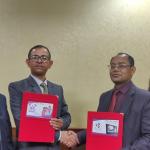 सिभिल बैंक र सन नेपाल लाइफ इन्स्योरेन्सबीच बैंकास्योरेन्स सम्झौता