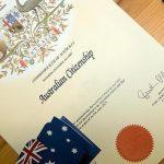 अष्ट्रेलियामा नागरिकताको माग गर्दै आवेदन दिनेको संख्या दोब्बर,कतिले पाए यो वर्ष ?