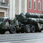 चीनले रुससँग किनेको एस ४०० मिसाइलको सफल परिक्षण