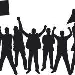 कर्मचारी समायोजन अध्यादेश लागु नहुदै कर्मचारीहरुबाटै विरोध शुरु
