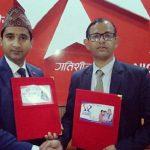 एनआईसी एशिया बैंकको सन नेपाल लाइफ इन्स्योरेन्ससँग सम्झौता
