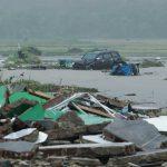 इन्डोनेसियामा अर्को सुनामीको चेतावनी, हिजोको सुनामीमा ज्यान गुमाउनेको संख्या २२२ पुग्यो