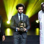 अफ्रिकन वर्ष खेलाडीको उपाधि लिभरपुलका स्ट्राइकर मोहम्मद सलाहलाई