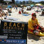 अष्ट्रेलियामा तापक्रमको कीर्तिमान भंग,घरभित्रै बस्न सरकारको आग्रह