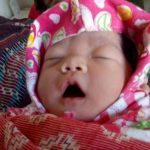 १२ वर्षिया गंगामायाले दिइन् छोरीलाई जन्म